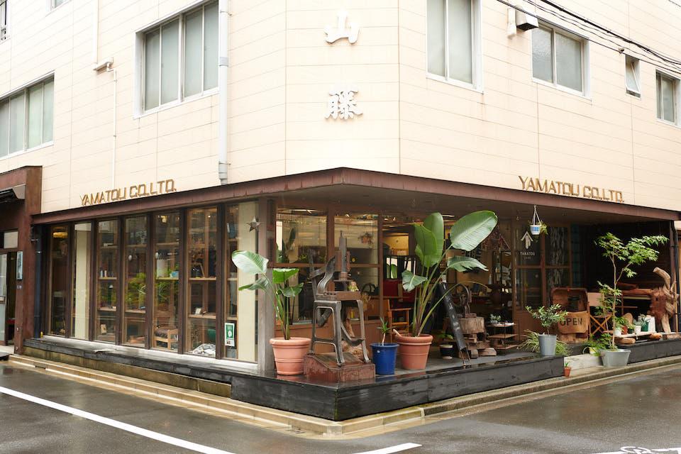 日本旅遊 線上旅遊 東京散步 東京旅遊