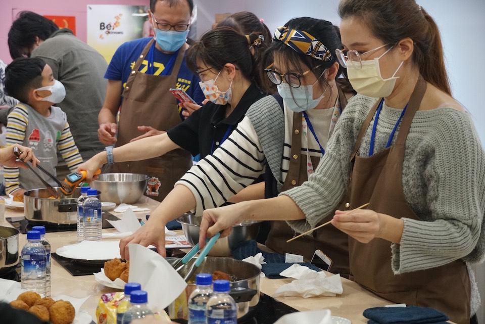 日本旅遊 沖繩旅遊 日本傳統 沖繩美食 活動2