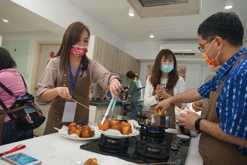 日本旅遊 沖繩旅遊 日本傳統 沖繩美食 活動3