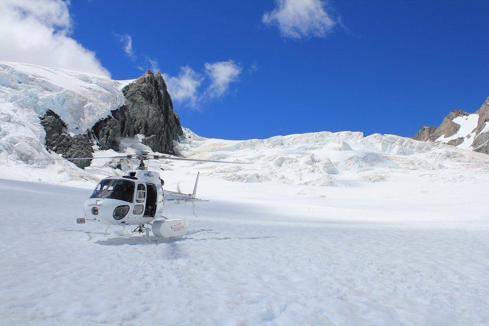 YouConnect Travel TravelDX 線上旅遊 VR旅遊 環遊世界 即時翻譯 免費體驗 紐西蘭 世界遺產 塔斯曼冰川