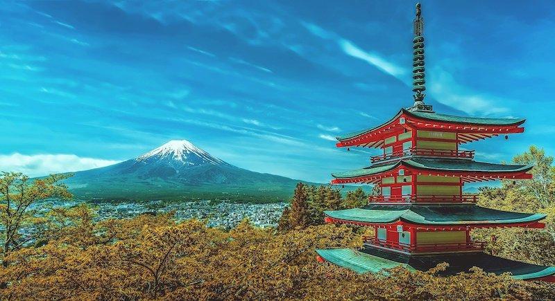 Travel DX JAPAN